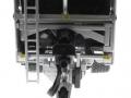 Wiking 7322 - Fliegl ASW391 mit Streuwerk vorne