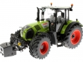 Wiking 7324 - Claas Arion 640 vorne links
