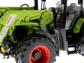 Wiking 7325 - Claas Arion 650 mit Frontlader Logo
