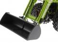 Wiking 7325 - Claas Arion 650 mit Frontlader Schaufel