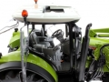 Wiking 7325 - Claas Arion 650 mit Frontlader Sitz
