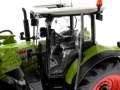 Wiking 7325 - Claas Arion 650 mit Frontlader Sitz links
