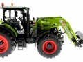 Wiking 7325 - Claas Arion 650 mit Frontlader