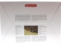 Wiking 7326 - Valtra N143 HT3 Karton hinten