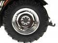 Wiking  - Valtra N143 HT3 Unlimited Sondermodell Agritechnica 2015 Reifen