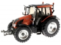 Wiking  - Valtra N143 HT3 Unlimited Sondermodell Agritechnica 2015 vorne links