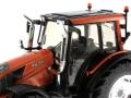 Wiking  - Valtra N143 HT3 Unlimited Sondermodell Agritechnica 2015 vorne links nah