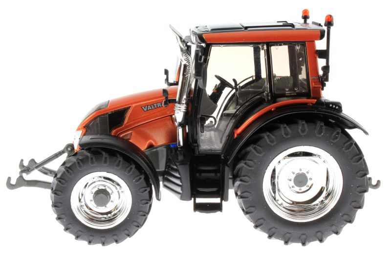 Wiking  - Valtra N143 HT3 Unlimited Sondermodell Agritechnica 2015 links