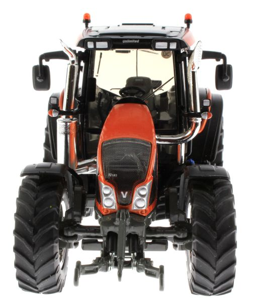 Wiking  - Valtra N143 HT3 Unlimited Sondermodell Agritechnica 2015 vorne