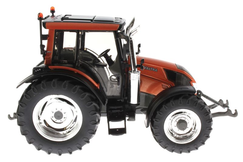 Wiking  - Valtra N143 HT3 Unlimited Sondermodell Agritechnica 2015