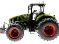 Wiking 7328 - Claas Axion 950 mit Zwillingsreifen links