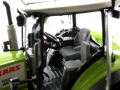 Wiking 7328 - Claas Axion 950 mit Zwillingsreifen Sitz links