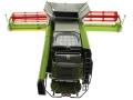 Wiking 077329 - Mähdrescher Claas Lexion 770 hinten