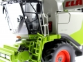 Wiking 077329 - Mähdrescher Claas Lexion 770 Kabine links