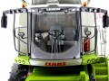 Wiking 077329 - Mähdrescher Claas Lexion 770 Kabine