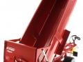Wiking 7335 - Krampe Big Body 650 mit Rollplane gekippt hinten
