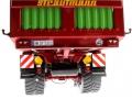 Wiking 7336 - Strautmann Tera Vitesse Ladewagen unten hinten