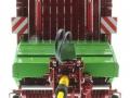Wiking 7336 - Strautmann Tera Vitesse Ladewagen vorne
