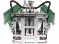 Wiking 7337 - Fliegl VFW 18.000 Profiline Schlitzgerät Universal 15m hinten