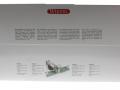 Wiking 7337 - Fliegl VFW 18.000 Profiline Schlitzgerät Universal 15m Karton hinten