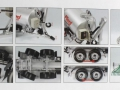 Wiking 7337 - Fliegl VFW 18.000 Profiline Schlitzgerät Universal 15m Karton innen