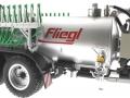 Wiking 7337 - Fliegl VFW 18.000 Profiline Schlitzgerät Universal 15m Logo