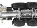 Wiking 7337 - Fliegl VFW 18.000 Profiline Schlitzgerät Universal 15m unten