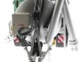 Wiking 7337 - Fliegl VFW 18.000 Profiline Schlitzgerät Universal 15m vorne