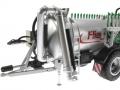 Wiking 7337 - Fliegl VFW 18.000 Profiline Schlitzgerät Universal 15m vorne links nah