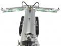Wiking 7337 - Fliegl VFW 18.000 Profiline Schlitzgerät Universal 15m vorne oben offen