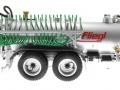 Wiking 7337 - Fliegl VFW 18.000 Profiline Schlitzgerät Universal 15m