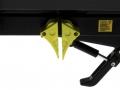 Wiking 7339 black - Krampe Kipper Schwarz - Traktoren von Claas Keile
