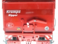Wiking 7339 - Krampe Kipper Big Body 650 hinten nah