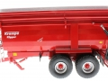 Wiking 7339 - Krampe Kipper Big Body 650 links