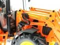 Wiking 7342 - John Deere 7430 mit Frontlader Kommunal Hydraulik