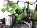 Wiking 7343 - Fendt 939 Vario 2014 Motor links