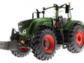 Wiking 7343 - Fendt 939 Vario 2014 unten vorne links