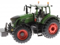 Wiking 7343 - Fendt 939 Vario 2014 vorne links