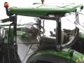 Wiking 7344 - John Deere 6125R mit Frontlader Lenkrad