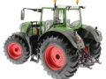 Wiking 7345 - Fendt 828 Vario hinten links