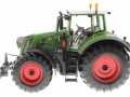 Wiking 7345 - Fendt 828 Vario links