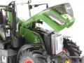 Wiking 7345 - Fendt 828 Vario Motor rechts