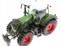 Wiking 7345 - Fendt 828 Vario oben vorne links