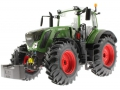 Wiking 7345 - Fendt 828 Vario unten vorne links