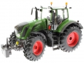 Wiking 7345 - Fendt 828 Vario vorne links
