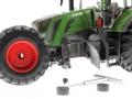 Wiking 7345 - Fendt 828 Vario mit Werkzeug