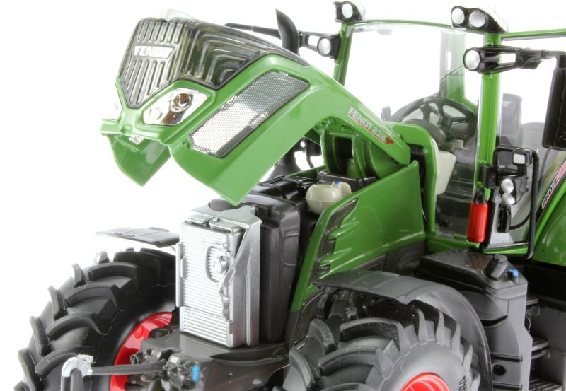 Wiking 7345 - Fendt 828 Vario Motor links