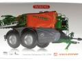 Wiking 7346 - Amazone Feldspritze UX 11200 Karton vorne