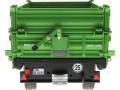 Wiking 7348 - Brantner E6035 Einachs-Dreiseitenkipper Kornauslaufschieber