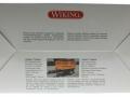 Wiking 7348AG - Einachs-Dreiseitenkipper Brantner E6035 Orange Agritechnica Karton unten